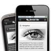 Elegance Mobile Joomla! Template