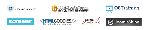 Mobile Joomla! is featured on